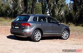 2008 Volkswagen Touareg  2017 2018 2019 Reviews