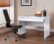 white home office furniture uk white high gloss home office desk