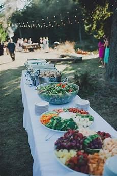 diy back yard wedding ideas a laid back summer bbq