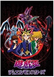 yu gi oh duel monsters sub indo subtitle indonesia anoboy