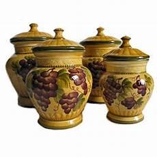 kitchen ceramic canister sets ceramic kitchen canister sets