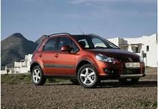 Fiche Technique Suzuki Sx4 30 1 6 Glx 4x4 2007