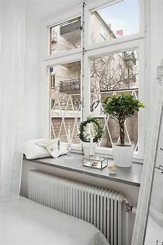 Fensterbank Im Schlafzimmer Dekorieren гостиная