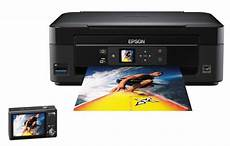 Epson Stylus Sx435w All In One Printer With High Speed