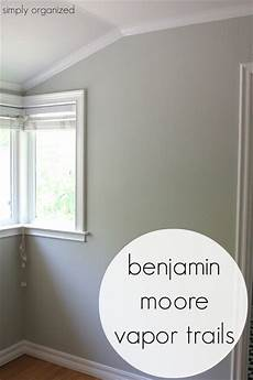 benjamin moore vapor paint color my home interior paint color palate simply organized