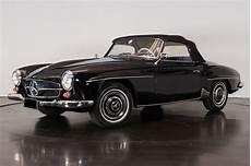 mercedes 190 sl 1960 catawiki