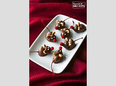 chocolate covered cherry mice_image