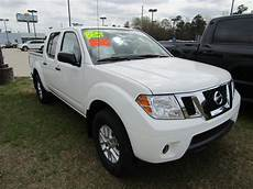 new 2019 nissan frontier sv sb crew cab 4wd vin