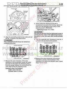 mitsubishi triton l200 2007 repair manual download