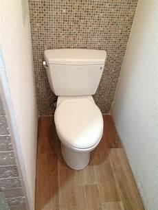 mosaic tile behind the toilet in 2019 bathroom downstairs bathroom bathroom storage