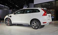 Photos Volvo Xc60 In Hybrid Concept
