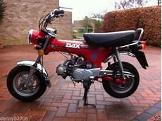 jincheng monkey bike honda dax 90 replica