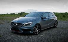 Mercedes A250 Sport Review Specs Price Performance