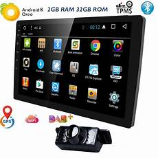 10 1 quot gps navi android 7 1 single 1 din car stereo no dvd