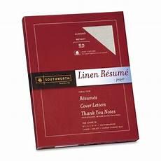 southworth premium weight resume paper quickship com