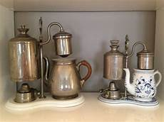Vintage Coffeemakers Quot Berliner Eicke Nr 1 3 Quot Made In