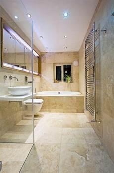 tile bathroom designs travertine tiles in the bathroom designs with