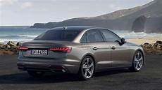 the audi a4 and s4 sedans get a visual refresh page 3 roadshow