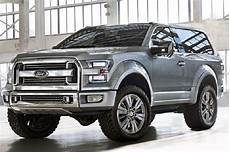 2020 ford bronco 2019 and 2020 new suv models