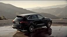 porsche cayenne turbo the new cayenne turbo s above it all