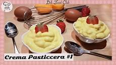 crema pasticcera con amido crema pasticcera 1 con amidi mais e riso dosi e preparazione di una crema di iginio massari