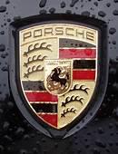 Porsche – Logos Download