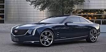 Ciel Concept Car  Cadillac