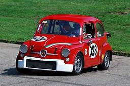 1000  Images About ABARTH 850 E Derivate Fiat 600 On