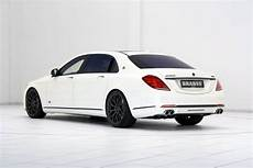 another brabus maybach rocket 900 delivered