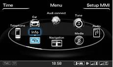 Audi A3 How To Perform A Software Update To The Mmi