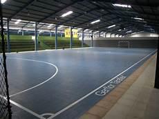 Spesifikasi Ukuran Lapangan Futsal Standar Internasional