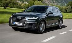 2017 audi q7 drive review car and driver