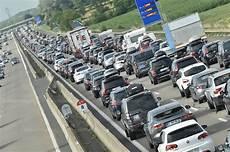 Trafic Autoroute A6 Province