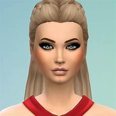 custom content hair sims 4 the sims 4 female custom content hairs 07 09 15