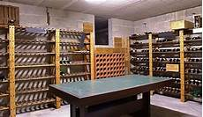 Construire Un Cellier Et Cave 224 Vin Maison 224 Peu De Frais