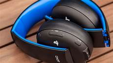 playstation gold wireless stereo headset for ps4