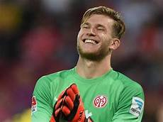 loris karius loris karius signs for liverpool mainz goalkeeper