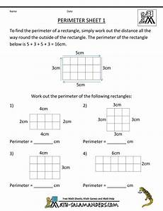 grade 7 math geometry and measurement worksheets 1940 math salamanders 3rd grade perimeter worksheets 3rd grade math worksheets area perimeter