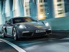Porsche 718 Images  Interior & Exterior Photos