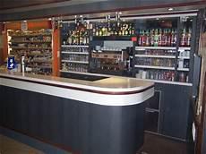 comptoir de bar professionnel comptoir bar vitrine cuisine inox fci pro