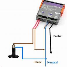 usefulldata com digital thermostat stc 1000 wilhi diagram schematic manual