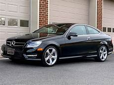2015 Mercedes C Class C 350 4matic Sport Coupe Stock