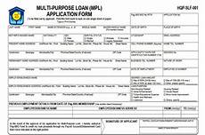 the facts about pagibig multi purpose salary loan ofw tayo