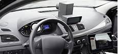 voiture radar embarqué exp 233 rimentation des voitures radar conduites par un