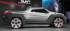 futuristic yuhu concept pickup truck should go back to the future pickup trucks futuristic