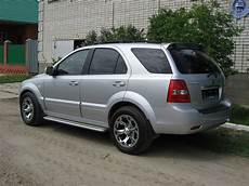 2007 kia sorento pictures 2 5l diesel automatic for sale