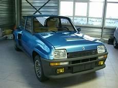 vente r5 turbo 2