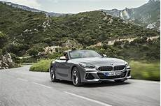 bmw z4 2019 prices specs and uk release date the week uk