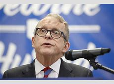 will governor dewine speak today