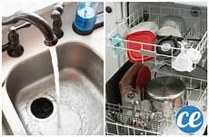 Comment Nettoyer Votre Lave Vaisselle En 3 201 Rapides
